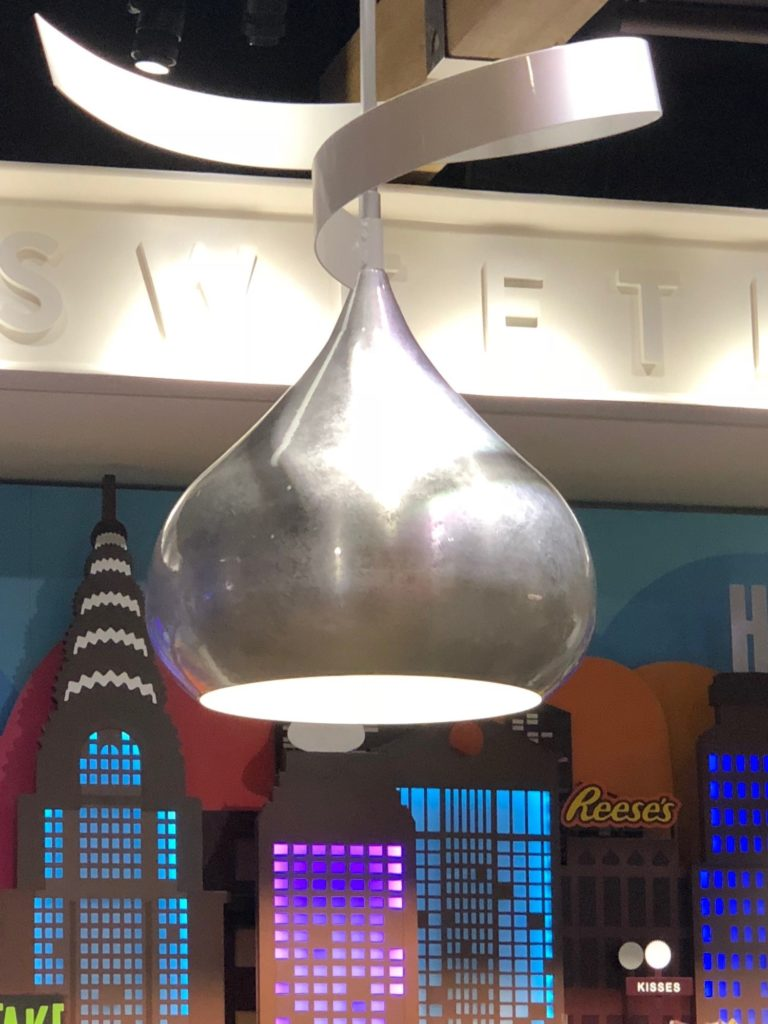 metal spinning aluminum light fixtures